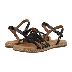 UGG 女士休闲凉鞋 #Black