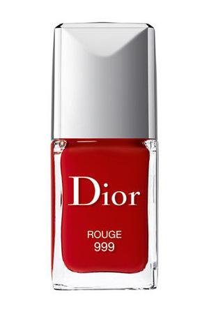 迪奥(Dior) 指甲油 #999 ROUGE
