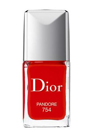 迪奥(Dior) 指甲油 #754 PANDORE
