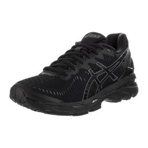 亚瑟士 跑步鞋 #Black/Onyx/Carbon