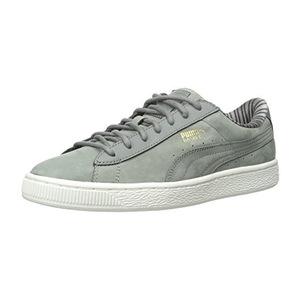 彪马(PUMA) 男士休闲鞋 #Castoro Gray