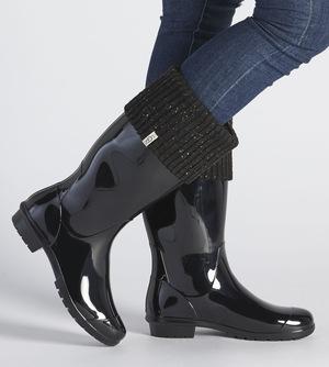 UGG 四季鞋 #Select color BLACK