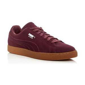 彪马(PUMA) 休闲鞋 #Red/Purple