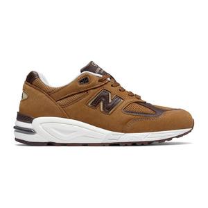 新百伦(New Balance) 低帮鞋 #Brown with White & Brown