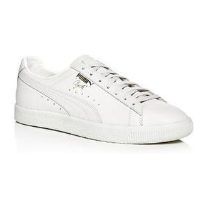 彪马(PUMA) 休闲鞋 #White