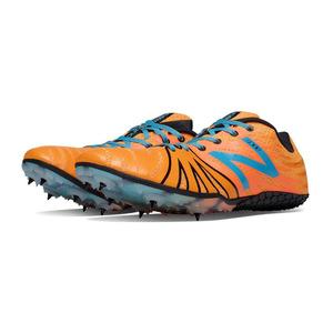 新百伦 跑步鞋 #Orange with Atlantic Blue