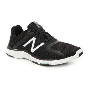 新百伦(New Balance) 男士轻便鞋 #Black/White