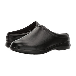 牡鹿 男士穆勒鞋 #Black
