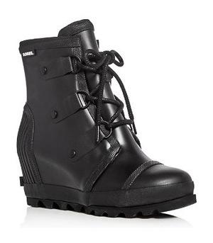 冰熊(Sorel) 雨鞋 #Black