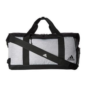 阿迪达斯(Adidas) 旅行袋 #Light Onix/Black