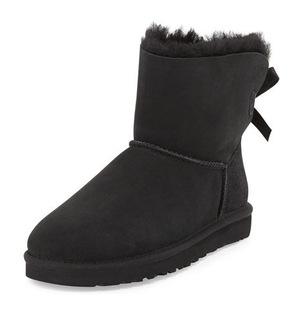 UGG 女士长靴 #BLACK