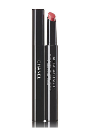 香奈儿(Chanel) 【2016新款细管口红 断货色】细管唇膏笔 #216裸粉色 经常断货色 很热的温柔豆沙系 #216 LETTRE