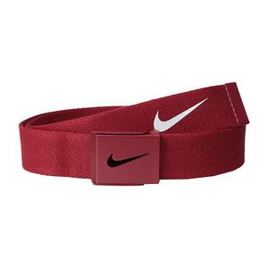 耐克 皮带 #Hyper Red
