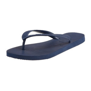 哈瓦那(Havaianas) Men's Top Flip Flop #Navy Blue