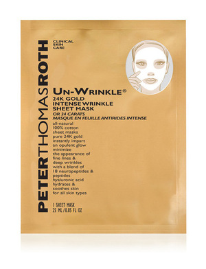 彼得罗夫(PETER THOMAS ROTH) Peter Thomas Roth UnWrinkle Sheet 面膜