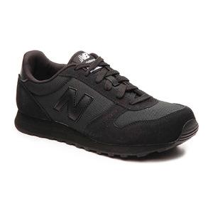 新百伦(New Balance) 311 Retro 运动鞋  Mens #黑色 #Black