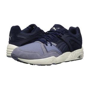 彪马(PUMA) 男士运动鞋 #Tempest/Peacoat