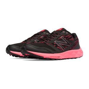 新百伦 aravon女士休闲鞋 #Black WT590LB2