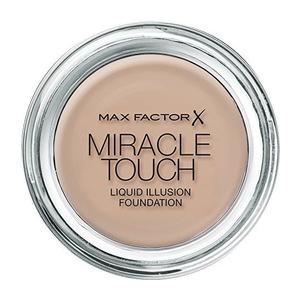 蜜丝佛陀(Max Factor) Miracle Touch Liquid Illusion 粉底 #70 原色 #70 Natural