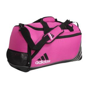 阿迪达斯 运动包 #Intense Pink