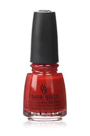 China Glaze Nail 漆面 + Hardeners:Afterglow 70697