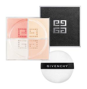 纪梵希(Givenchy) 【带闪 适合白皙想要粉嫩或者没有血色的MM使用】四宫格散粉12g  #7 #VOILE ROSE