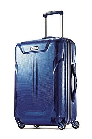 新秀丽 21寸拉杆旅行箱 #Blue
