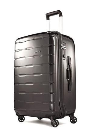 新秀丽(Samsonite) 25寸行李箱 #Charcoal