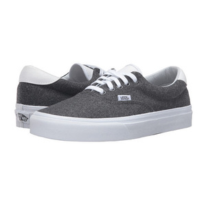 万斯(Vans) Era 59 #Varsity CharcoalTrue 白色 #(Varsity) Charcoal/True White
