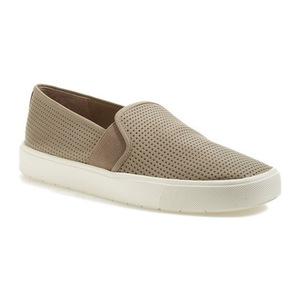 文斯 Blair 5 一脚蹬运动鞋女士 #Woodsmoke