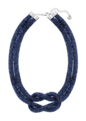 施华洛世奇(Swarovski) 项链 #Stardust Knot Necklace