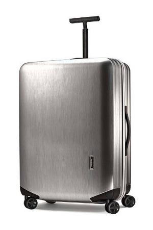 新秀丽(Samsonite) 22寸行李箱 #Metallic Silver