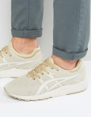 亚瑟士(Asics) 男士休闲鞋 #Beige