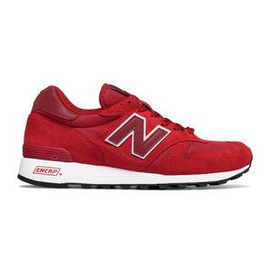 新百伦(New Balance) 低帮鞋 #Red with White