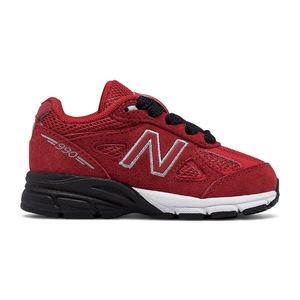 新百伦(New Balance) New Balance 990v4 #红色 #Red