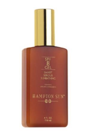 Hampton Sun Hampton Sun SPF 8 Tanning Gel