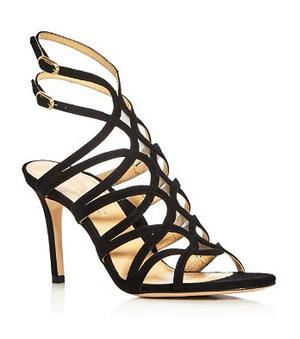Marion Parke 晚宴鞋 #Black