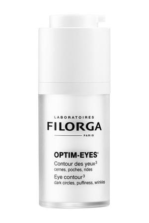 FILORGA 【拿下诺贝尔的全效眼霜】菲洛嘉眼部精华 改善浮肿淡化细纹15ml