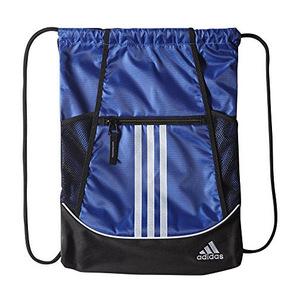 阿迪达斯 Alliance II Sackpack #Bold 蓝色 #Bold Blue