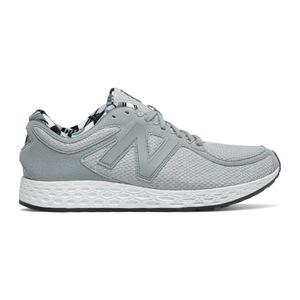 新百伦 Fresh Foam Zante系列逐光夜驰运动鞋 V2 女款轻量化缓震跑鞋 #银色 Mink WLZANTDC #Silver Mink WLZANTDC