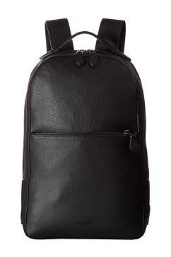 蔻驰(Coach) Metropolitan Soft 双肩包 #QBBlack #QB/Black