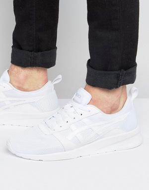 亚瑟士(Asics) 男士休闲鞋 #White