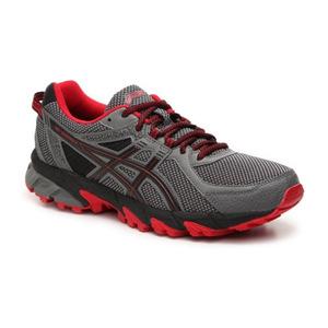 亚瑟士(Asics) 男士低帮休闲鞋 #Red