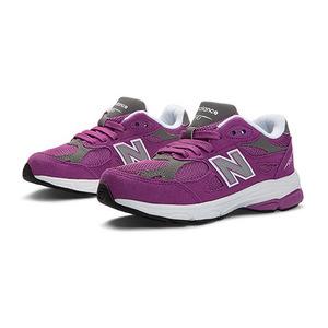 新百伦(New Balance) 儿童运动鞋 #KJ990PUG