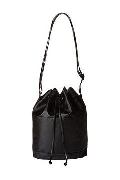 赫歇尔(Herschel Supply) 男士手提包 #Black/Black Veggie Tan Leather