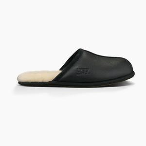 UGG 拖鞋 #BLACK