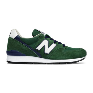 新百伦 低帮鞋 #Dark Green with Navy