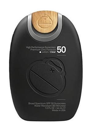Sun Bum 防晒霜 #SPF 50 Signature Sunscreen, 1.5 oz.