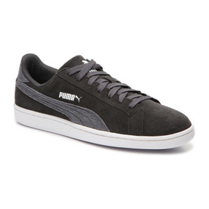 彪马(PUMA) 男士低帮休闲鞋 #Charcoal Grey