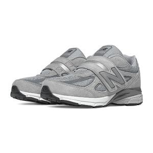 新百伦(New Balance) 幼儿女鞋 #Grey